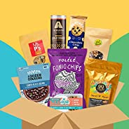 Good Food Brands - Delicious Snacks Food Discovery Quarterly Subscription Box