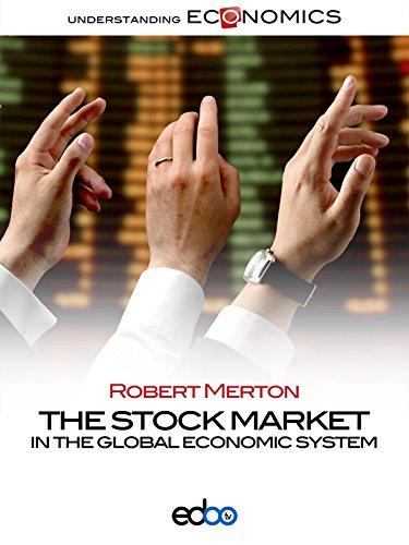 The Stock Market - Robert Merton