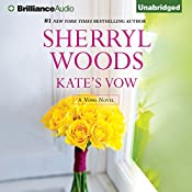 Kate's Vow: Vows, Book 4 | Sherryl Woods