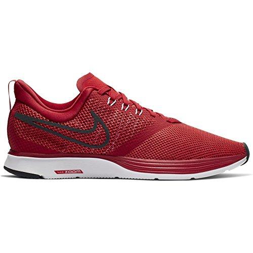 Anthracite Zoom Red S Corsa Gym Nike 600 Strike Uomo Multicolore Scarpe da qFnzCd