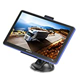 Image of Xgody 886 7'' 8GB Capacitive Touchscreen SAT NAV Car Truck GPS Navigation System Navigator with Lifetime Maps