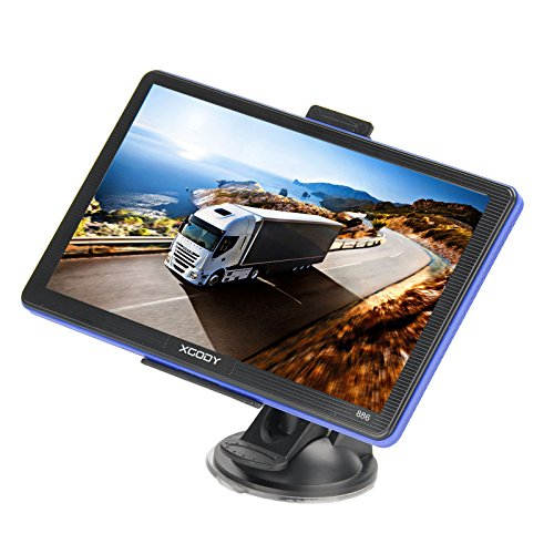 Xgody Capacitive Touchscreen Navigation Navigator