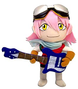 FLCL Fooly Cooly Haruko Plush