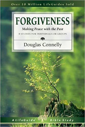 Forgiveness: Faith That Works (Lifeguide Bible Studies)