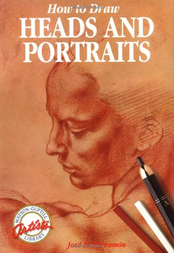 How to Draw Heads and Portraits ...