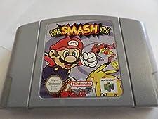 Super Smash Bros - Nintendo 64