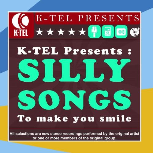 (20 Silly Songs to Make You)