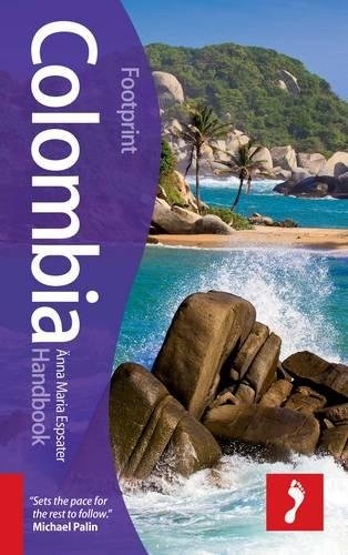 Colombia Footprint Handbook [Idioma Inglés]: Amazon.es: Anna Maria ...