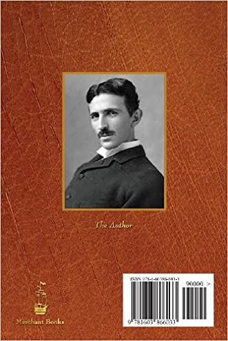 Lovely My Inventions The Autobiography Of Nikola Tesla