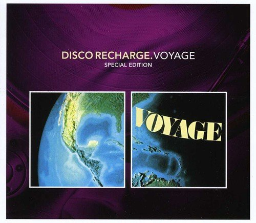 Disco Recharge (Special Edition)                                                                                                                                                                                                                                                                                                                                                                                                <span class=