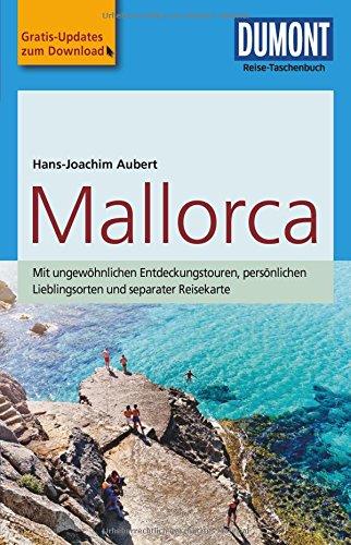DuMont Reise-Taschenbuch Reiseführer Mallorca: mit Online-Updates als Gratis-Download