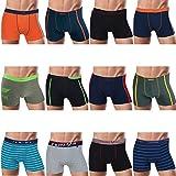 10er Pack Remixx Boxershorts Retroshorts Unterhosen Pants Gr. M 5 L 6 XL 7 2XL 8 (M / 5)