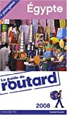 Guide du routard. Egypte. 2008 par Guide du Routard