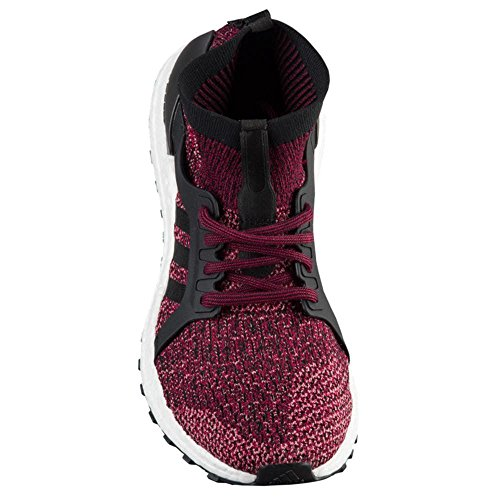Adidas Performance Womens Ultraboost X Mystery Ruby ​​/ Core Black / Trace Pink