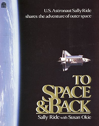 To Space and Back por Sally Ride