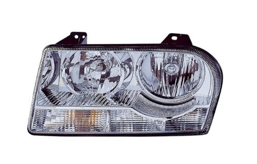 2005 chrysler 300 headlights - 1