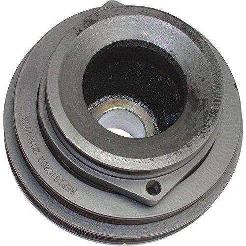 Evan-Fischer EVA1348121515 Harmonic Balancer for RODEO 93-97/PASSPORT 94-97 6 Cyl 3.2L (Harmonic Balancer 6 Cyl Engine)