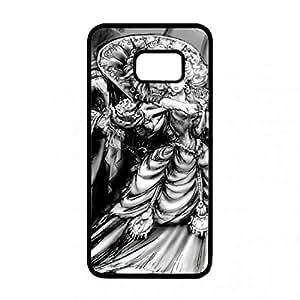 Funda for Samsung Galaxy S6Edge Plus Beauty And The Beast Funda Hardshell Samsung Galaxy S6Edge Plus Funda