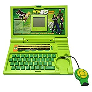 VARNIRAJ SALES Kids Laptop &...