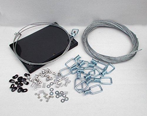 Snare Builders Kit by DakotaLine