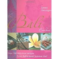 The Bali Cookbook