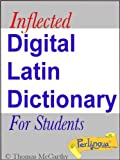 A Digital Latin Dictionary (English Edition)