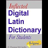 A Digital Latin Dictionary