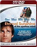 Eternal Sunshine of the Spotless Mind [HD DVD] by Jim Carrey