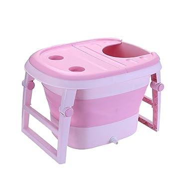 AA-SS-X Productos para bebés bañera para bebés recién Nacidos baño ...