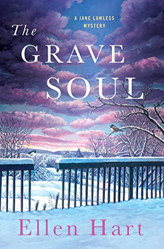 The Grave Soul: A Jane Lawless Mystery (Jane Lawless Mysteries Book 23)