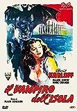 Il Vampiro Dell'Isola [Import anglais]