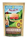 Paleo-Keto Friendly-Grain Free Bread Mix - Variety