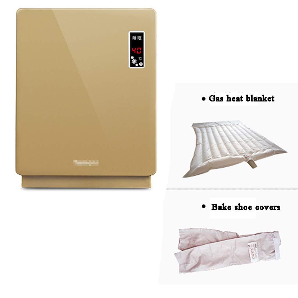 Secadora multifuncional, secadora de ropa seca, secadora, zapatos, deshumidificación, edredón caliente, control táctil, control remoto, termostato, ...