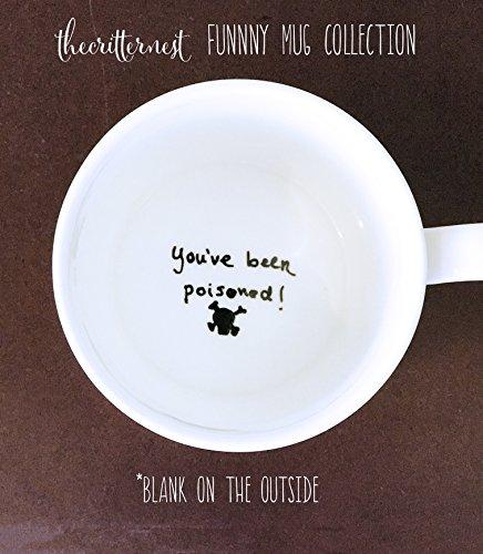 Coffee Mug, Funny Coffee Mug, Halloween Mug, Coffee Mug for Husband, Coffee Mug for Wife, Funny Birthday Gift, Funny Gift for Her, Funny Anniversary Gift, Valentines Gift -