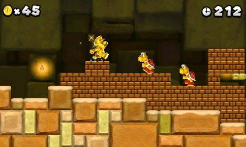 New Super Mario Bros. 2 - 3DS [Digital Code] by Nintendo (Image #5)
