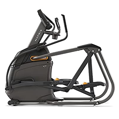 Matrix Fitness A30 Ascent Trainer with XR Console