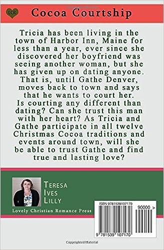 Teresa Ives Lilly