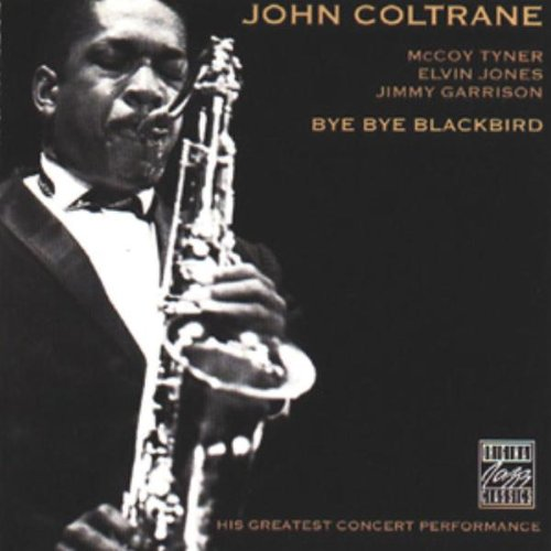 COLTRANE, JOHN - Bye Bye Blackbird - Amazon.com Music