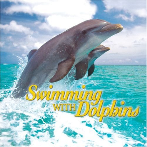 Swimming with Dolphins - Swimming Shops London