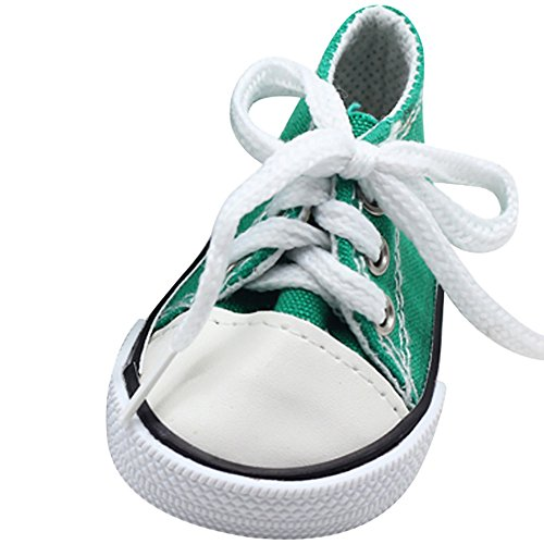 Rong Halloween Canvas Lace Up Sneakers Shoes for