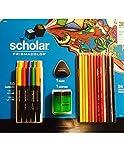 36 Pieces Scholar Prismacolor Colored