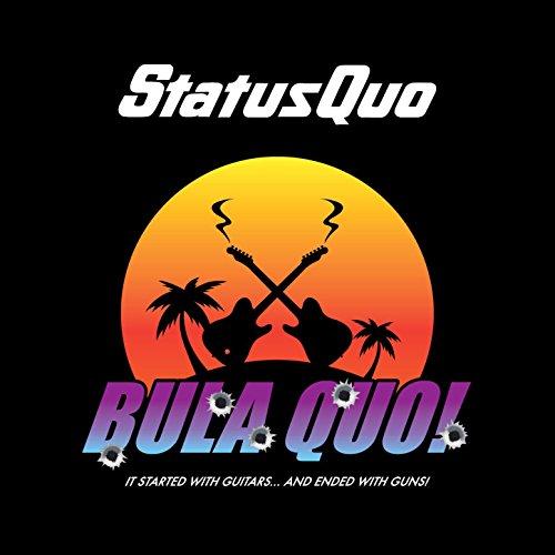 Bula Bula Quo (Kua Ni Lega) (Status Quo Bula Quo)