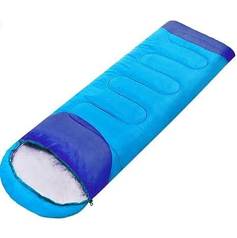 SZ JIAOJIAO Sobre Saco de Dormir al Aire Libre Espesamiento Interior Almuerzo Descanso Bolsa de Dormir