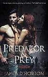Prey: A Vampire Paranormal Romance (Predator & Prey Book 1)