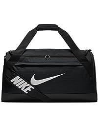 806e95a885b Amazon.com  NIKE - Gym Bags   Luggage   Travel Gear  Clothing, Shoes ...