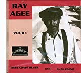 West Coast Blues And R+B Legend Vol #1 (1952-57)