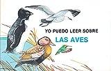 img - for Yo Puedo Leer Sobre Las Aves book / textbook / text book