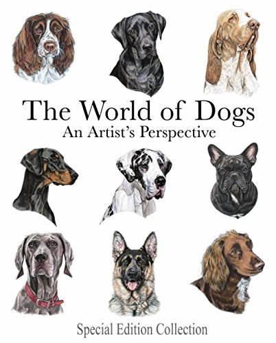 """""""The world of dogs - an artist""""s perspective"""" Special Edition Collection pdf"""