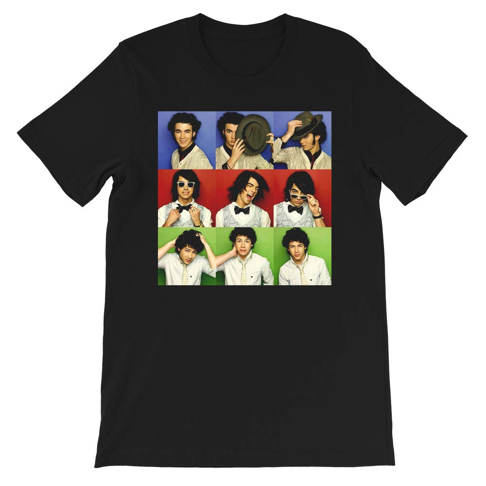 Cool Brothers Gift Happiness Fans Shirt Love Begins Tour 2019 Graphic Gift For Unisex T Sh