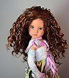 Zazou Dolls Luxury Collection
